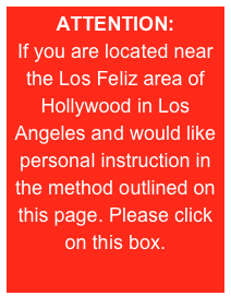 ATTENTION: